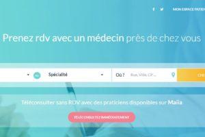 RDVMedicaux.com : concurrent sérieux à Doctolib ?