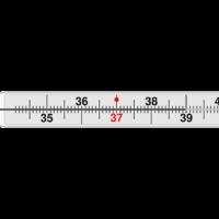 Prise de température sous le bras : combien faut-il rajouter ?