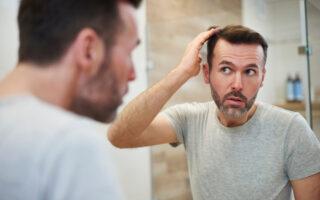 Mature Hairline : ce que vous devez savoir
