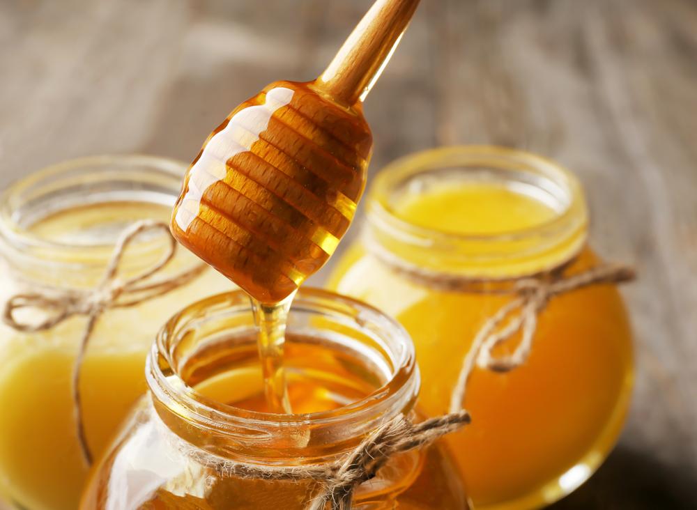 remede-grand-mere-toux-miel