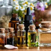 Quelle huile essentielle contre la rétention d'eau ?