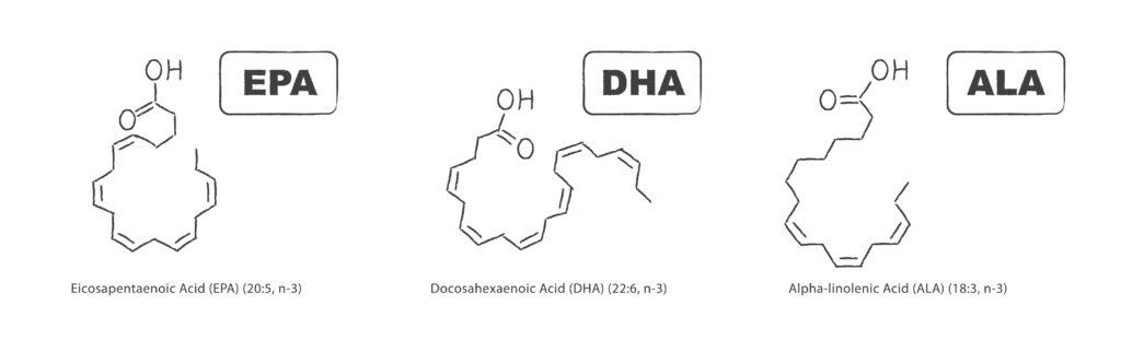 omega-3-formule
