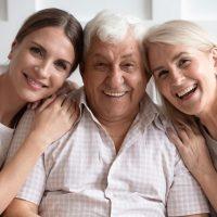 Comment prendre soin de ses parents âgés ?