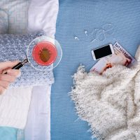 Comment reconnaître la présence de punaises de lit ?